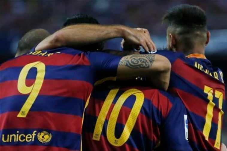 The Six Star Names On Barcelona Summer Shortlist Revealed