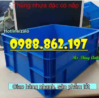 Screenshot 10 , thùng chứa công nghiệp, khay linh kiện giá rẻ, thùng nhựa công nghiệ