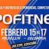 Medellín, recibe la exposición más importante de la industria wellness, fitness y deportiva en Latinoamérica.
