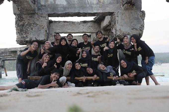 Socio Traveling; Cara Asyik Menikmati Liburan di Pulau Pisang Lampung Sumatera