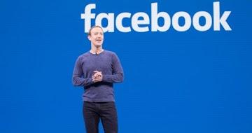 Facebook armazenou 600 milhões de senhas de usuários em texto simples, exposto para mais de 20 mil funcionários