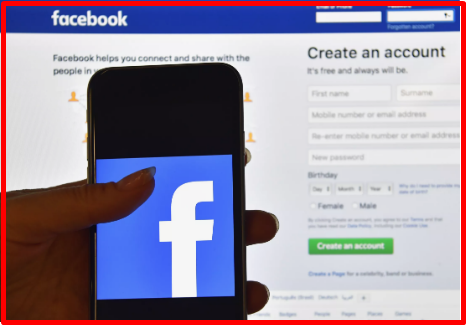 How to Change Your Facebook Password if You Forgot It