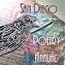 Poema Arma X (Weapon X) de Daniel Rojas Pachas en el San Diego Poetry Annual 2019-2020