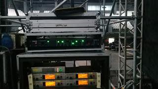 Sewa Clearcom Multisystem murah di Jakarta