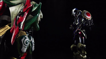 Mashin Sentai Kiramager - 24 Subtitle Indonesia and English