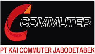 Lowongan Kerja PT KAI Commuter Jabodetabek Tingkat SMA