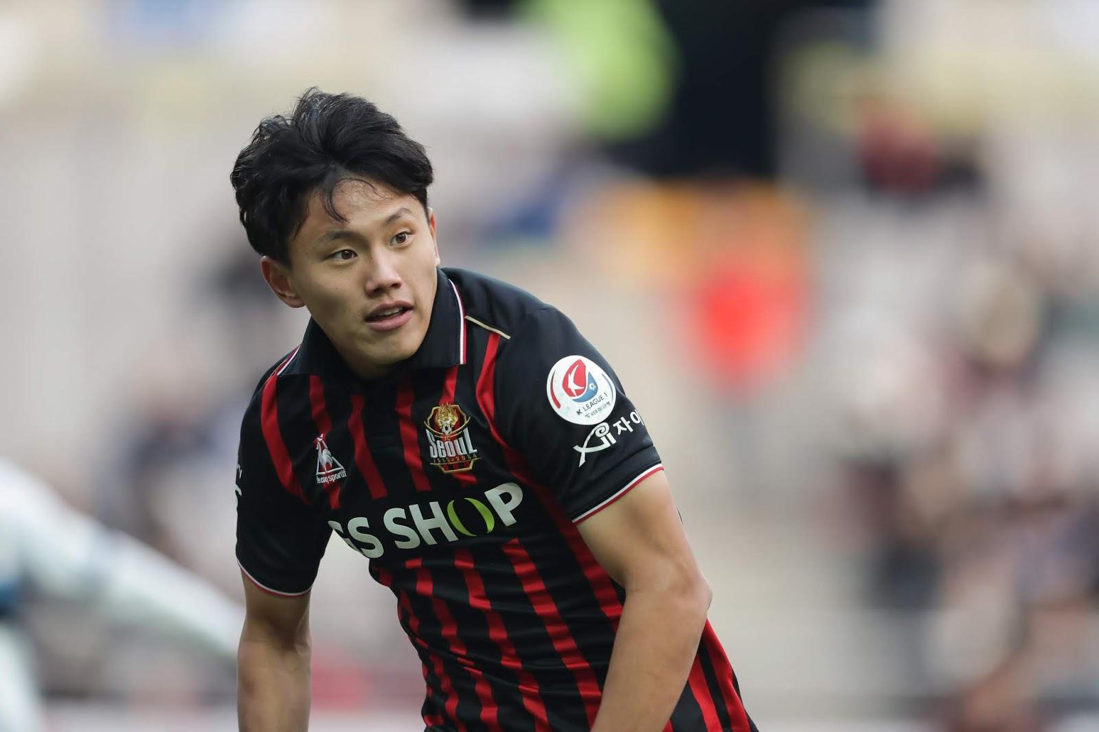 2020 FC Seoul Squad Numbers