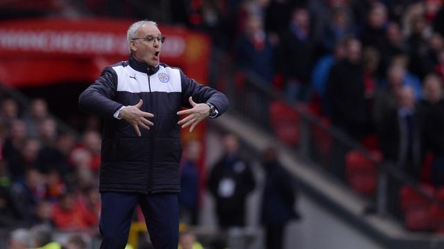 Claudio Ranieri Sudah Menyadari Bakat Besar Mohamed Salah Sejak Lama