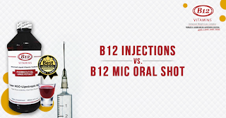 Bioceuticals B12 Liquid Reviews to Accomplish your Weight