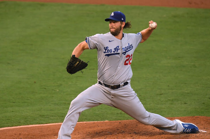 Clayton Kershaw Not Feeling MLB Extra-Inning Rule