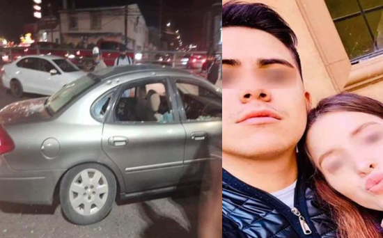 Duro golpe a Gabino Ayala del grupo Máximo Impacto, Cantaba Narcocorridos para el CJNG, por eso lo ejecutaron junto a su esposa, cuñado e hirieron a un tío