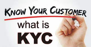 What is KYC? What Are The Documents Required For KYC | KYC ( Know Your Customer ) | Importance of KYC | What is KYC? What Are The Documents Required For KYC
