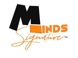 Rnb Sensation 'Elvis Adeniyi' Unveils Own Video/TV Brand 'Minds Signature'