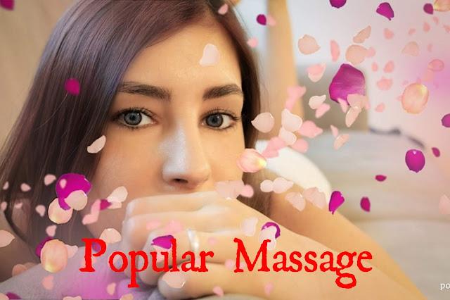 Butuh Jasa Pijat Panggilan Surabaya yang Profesional ? Popular Massage Tempatnya