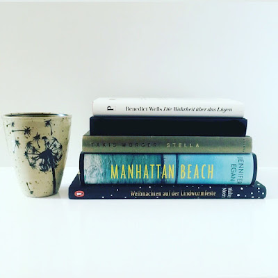 Monatsrückblick Romane Neuzugänge SuB Highlights Buchtipps