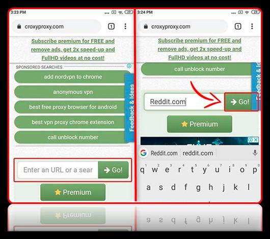 cara buka situs yang diblokir tanpa aplikasi tambahan - gambar 2