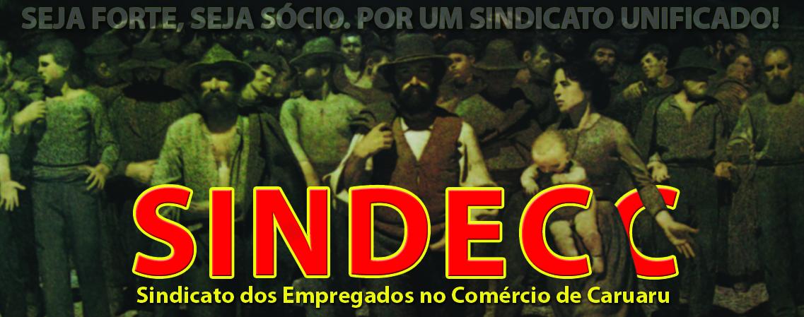 Reunião entre SINDECC e SINDLOJA foi marcada para o dia 18 de janeiro