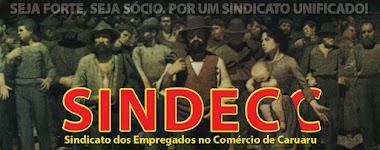 Link Front SINDEC  Setembro