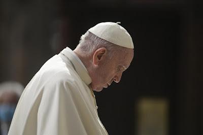 El Papa Francisco y el Evangelio de Hoy según Mateo 13, 36-43