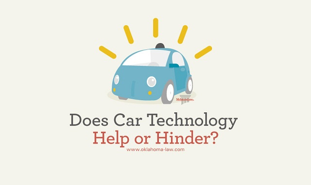 Does Car Technology Help or Hinder?