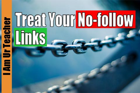 treat your nofollow links by google new guidelines