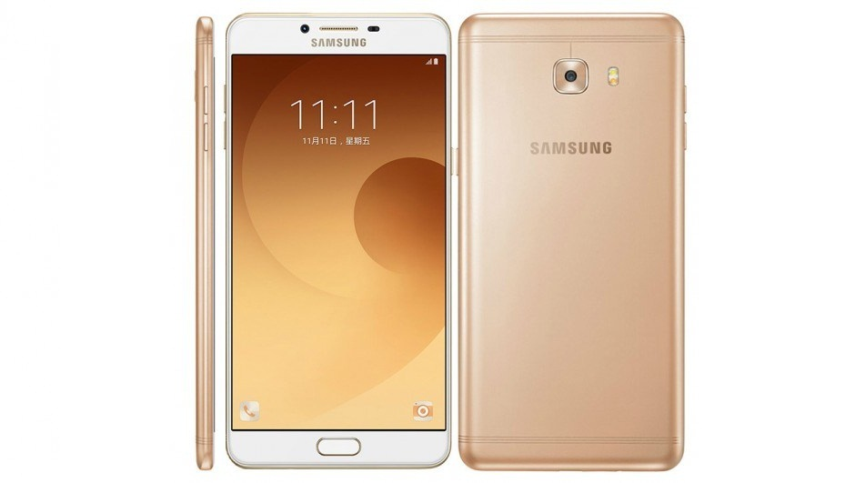 Cara Flashing Samsung Galaxy C9 Pro (SM-900F) Mati total / Bootloop