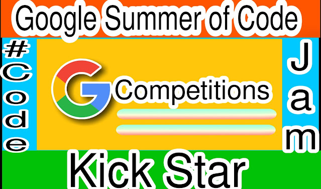 Google Coding  Competition Image