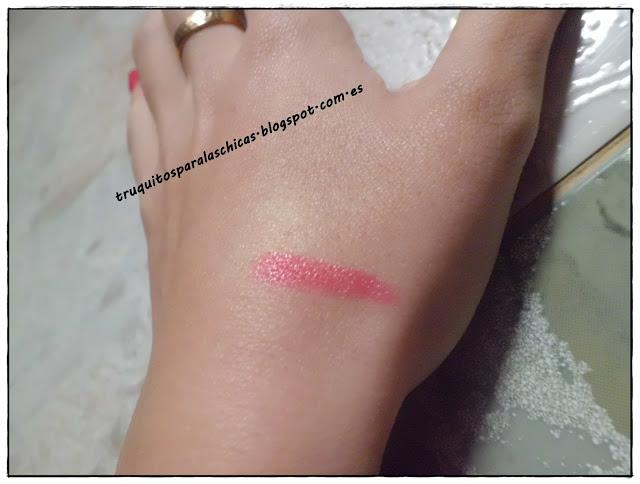 Barra de labios catrice