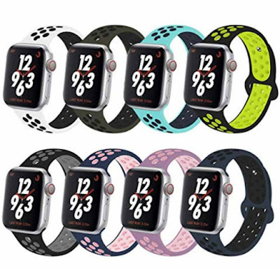 apple watch band colours buy it online