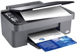 Epson CX4900 Drivers Download