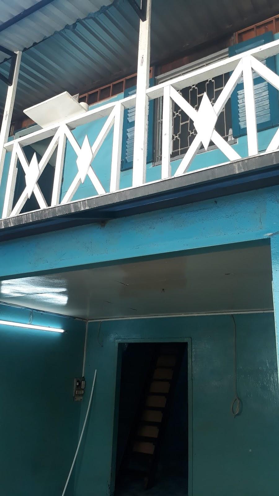 Bán nhà cấp 4 hẻm 64 Nguyễn Khoái phường 2 Quận 4 mới nhất 2020