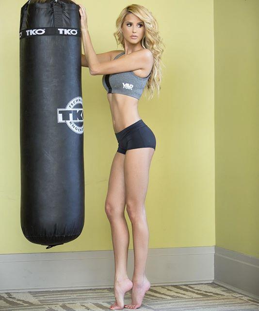 Fitness Emma Hernan