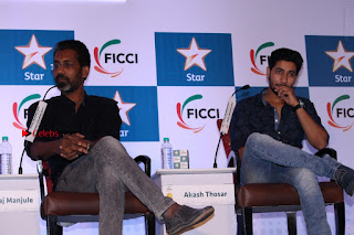 Ekta Kapoor Anurag Kashyap & Ramesh SippyAt at FICCI FRAMES 2017  0143.JPG