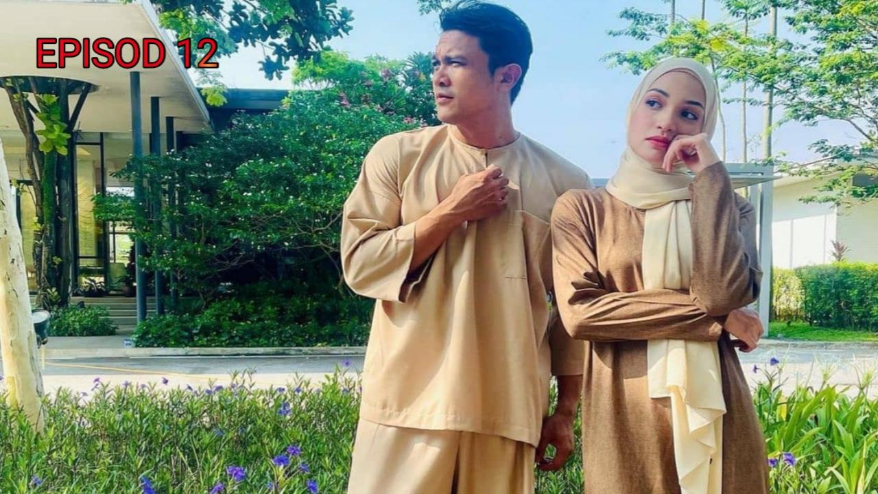 Tonton Drama Sabarlah Duhai Hati Episod 12 (Akasia TV3)