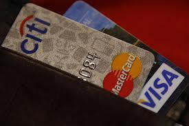 Tips Memilih Kartu Kredit