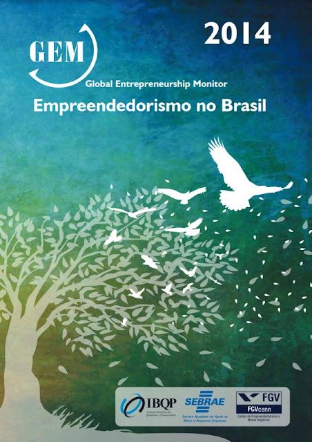 Empreendedorismo no Brasil - Marcus Salusse