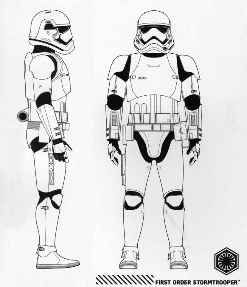 star wars stormtroopers beyond the armor pdf