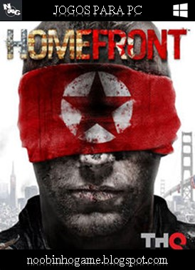 Download Homefront PC