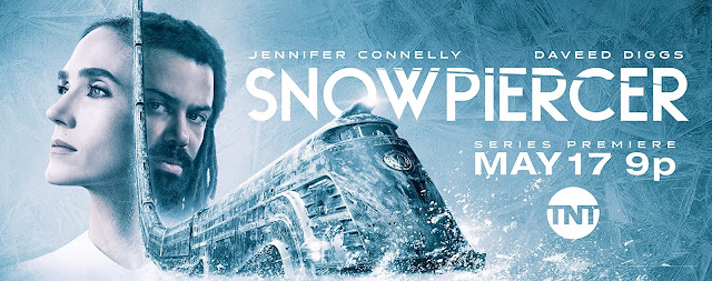 La adaptación televisiva de 'Snowpiercer' ya tiene un prometedor avance [Tráiler]