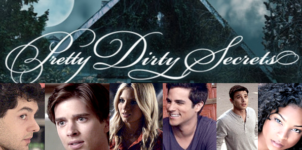 Pretty Little Liars: Assista On-line ao Spin-Off Pretty Dirty Secrets