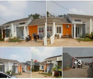 Over Kredit Rumah Cluster Tambun Selatan Bekasi Dekat Kompas