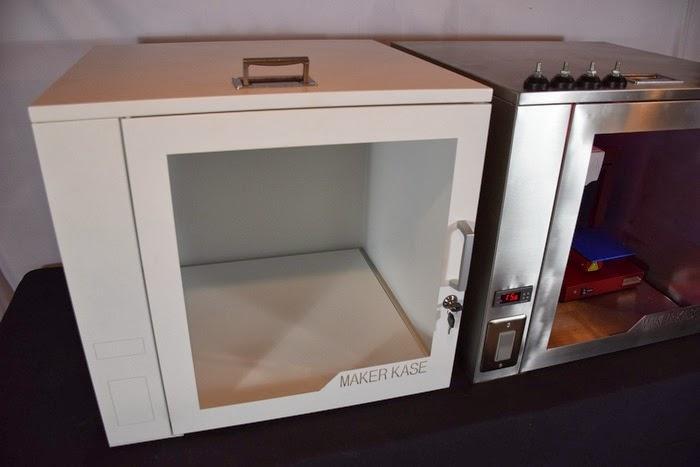 Diy 3d Printing Maker Kase High End Enclosure With Thermostat