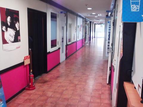 廊下2階2 おんちっち尾西店2回目