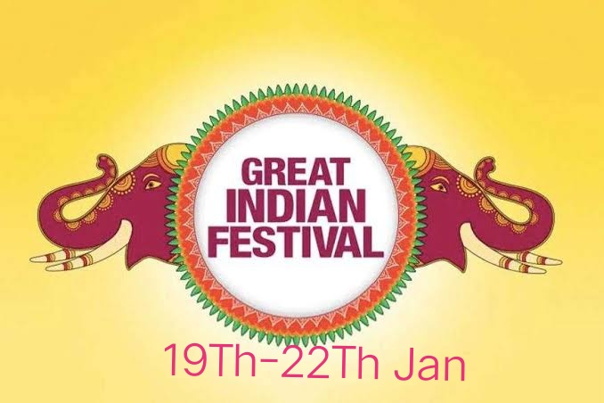Amazon great indian festival 2020 Republic Day Special Offers#Offer Rivews