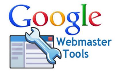Cara Mudah Mendaftar & Verifikasi Blog ke Google Webmaster Tools
