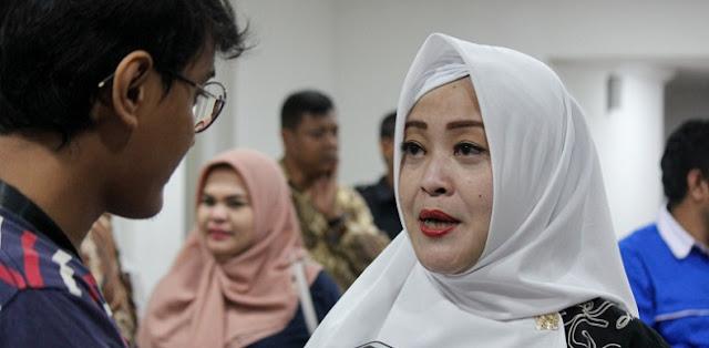 Ibukota Giat Bangun Jalur Sepeda, Senator Jakarta: Sebuah Langkah Yang Baik