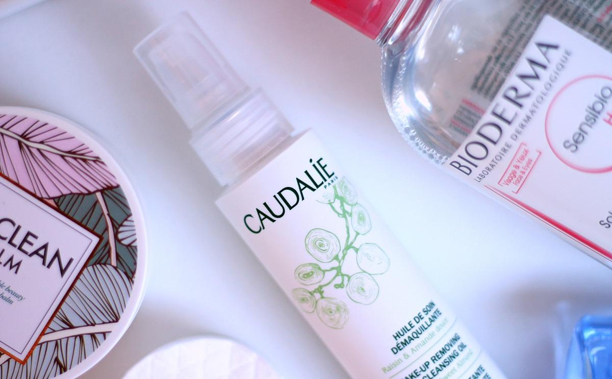 caudalie ulje za skidanje šminke recenzija