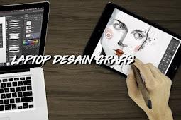 8 Laptop Terbaik untuk Desainer Grafis di Tahun 2019