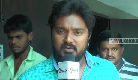 Nagarvalam Movie Public Opinion | Public Review | Yuthan Balaji | Pasupathy |