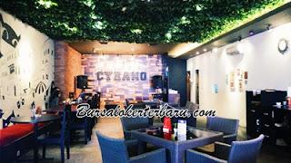 Lowongan Kerja Terbaru di Bogor : Cyrano Cafe - Barista